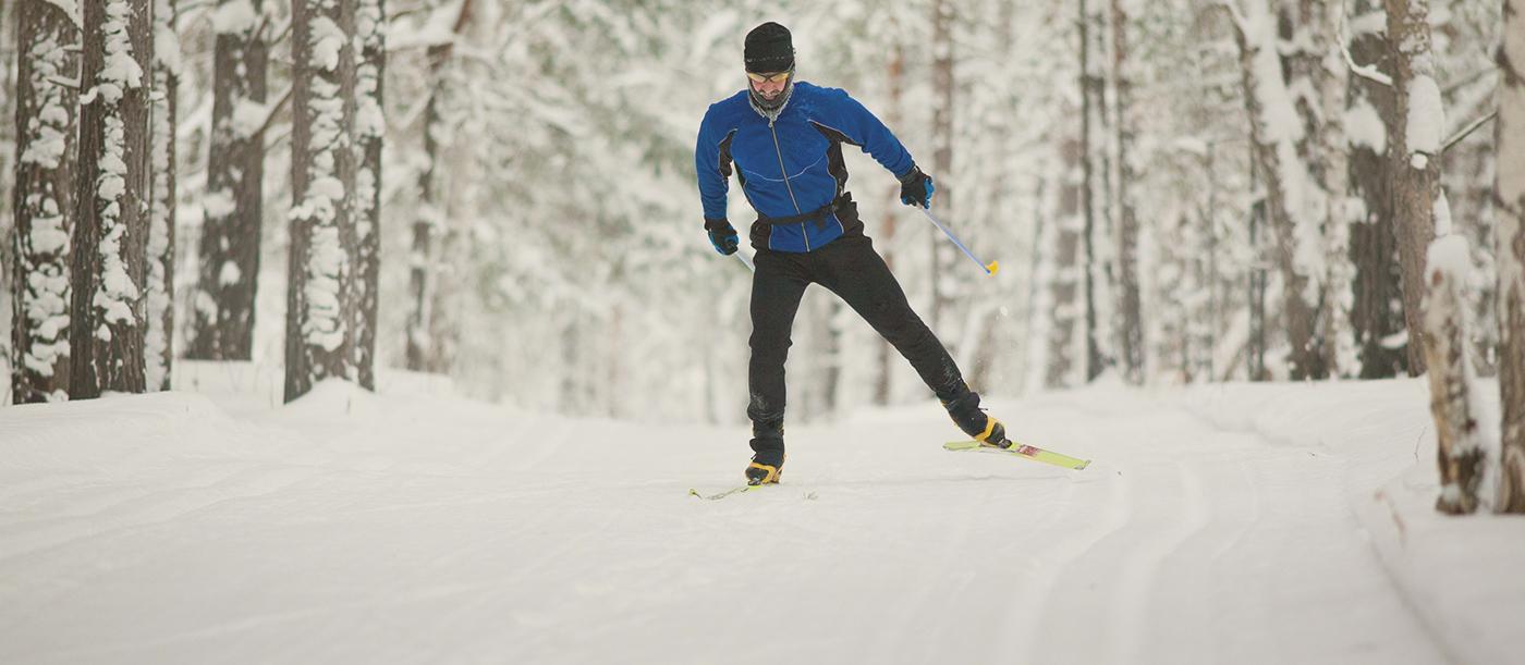 Ski de fond Baie James